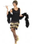 Costume Donna Flapper | 33676